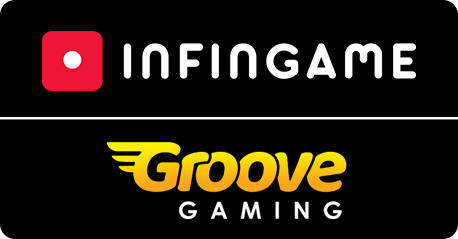 Infingame and Groove Gaming sign content distribution deal